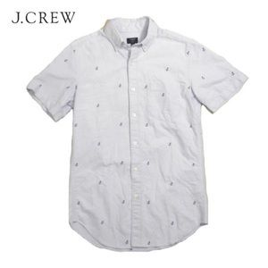 NWT J. Crew men's shirt
